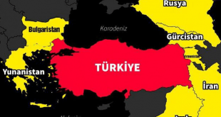 ترکیه از ایران گاز نخواهد خرید