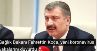 تعداد مبتلایان به کرونا در ترکیه به 18 نفر رسید