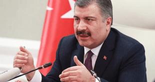 ثبت 23 مورد مرگ و میر جدید براثر کرونا در ترکیه