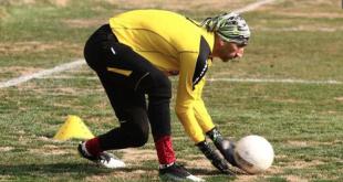 تیمملی ایران در آنتالیا با مالی بازی میکند