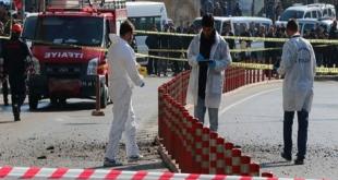 حمله تروریستی در دیاربکر ترکیه