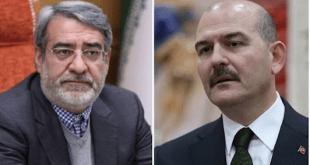 ۲۴ساعته شدن خدمات مرزی ایران و ترکیه