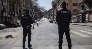 اعمال محدودیتهای کرونایی در استانبول