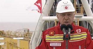 ذخایر گاز طبیعی ترکیهبه 405 میلیارد متر مکعب افزایش یافت