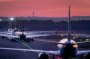 لغو پروازهای ترکیه به انگلیس و اروپا