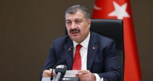واکسیوناسیون 950 هزار نفر طی یک هفته در ترکیه