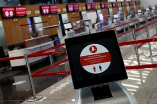 تغییر مقررات سفر ایرانیها به ترکیه
