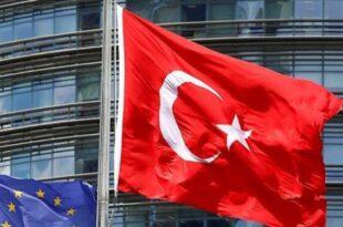 اتحادیه اروپا شش میلیارد یورو به ترکیه پرداخت کرد