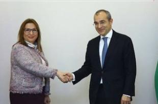 توافقنامه تجارت آزاد بین ترکیه و آزربایجان به تصویب رسید