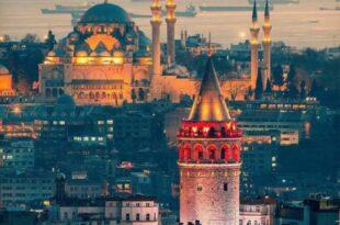 استانبول، ترکیه. عکس: عبدالله تزر