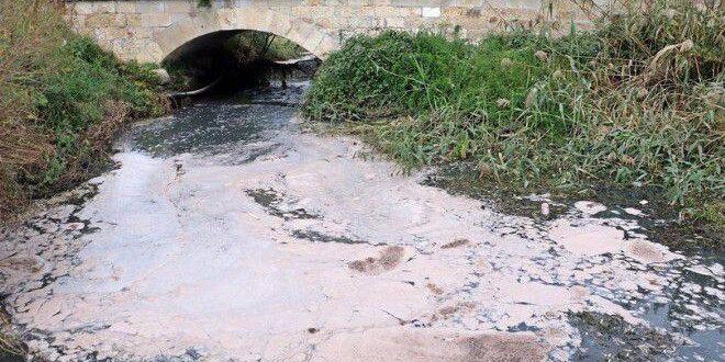 تحقیقات فرمانداری آنتالیا در مورد بوی بد نتیجه داد