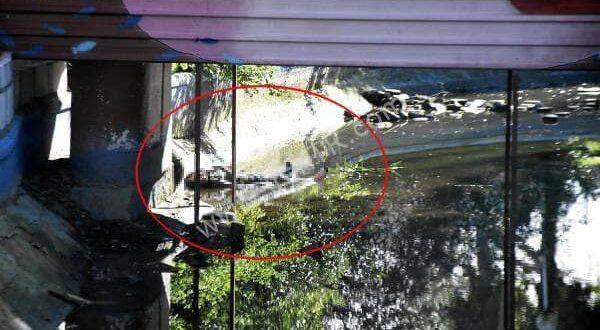 یک شهروند بی خانمان در ازمیر یَخ زده پیدا شد
