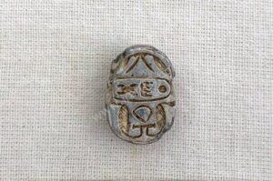 کشف مُهر باستانی در شهر تاریخی ترکیه