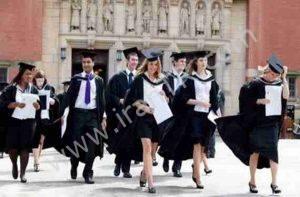 افزایش هزارو سیصد درصدی آمار دانشجویان ایرانی در ترکیه