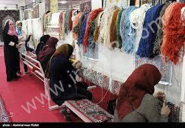 کوچ رفوگران فرش ایران به ترکیه
