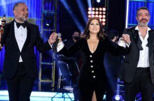 برنامه جدید از کانال دی ترکیه پخش شد