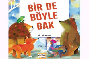 از این طرف نگاه کن به زبان ترکی استانبولی منتشر شد