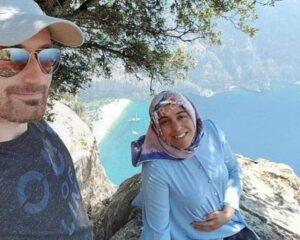 حوادث تکاندهنده در ترکیه