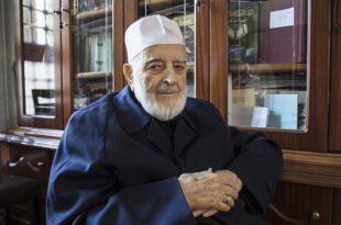 درگذشت عالم برجسته ترکیه