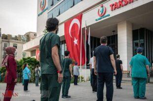 تهران به استانبول؛ بدون توقف