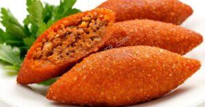 کوفته سنتی ترکیهای
