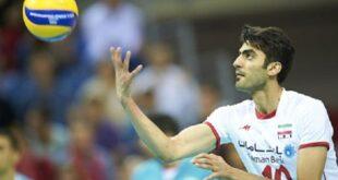ورزشکار مشهور ایرانی در ترکیه مبتلا به کرونای انگلیسی شد