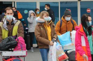 تمدید محدودیتهای گردشگری در ترکیه
