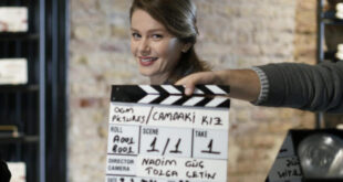 دختری در شیشه اولین سریال تاریخ تلویزیون ترکیه