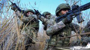 عملیات زمینی ارتش ترکیه در عراق