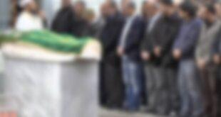 زنده شدن مرده یک روز بعد از خاکسپاری در ترکیه