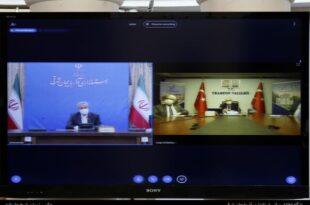 لزوم گسترش روابط علمی و دانشگاهی ترکیه و ایران