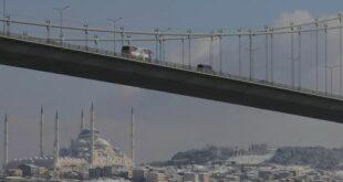 خنثی کردن حمله تروریستی در استانبول