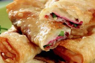 فست فود و ساندویج ترکیهای