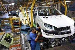توسعه همکاری خودروسازان ایرانی با ترکیه ای