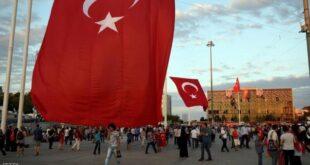 نرخ بیکاری ثبت شده ترکیه