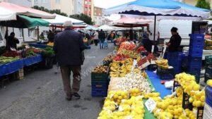 طبق این بخشنامه ، بازارهای فروش سبزیجات ، میوه ها از ساعت 10:00 تا 17:00 روز شنبه 8 تا 15می دایر خواهند بود.