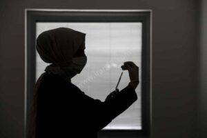 افزایش سرعت دوز واکسن کرونا در ترکیه