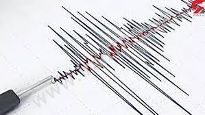 زمینلرزه 4.2 ریشتری در ازمیر