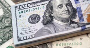 دلار در ترکیه در سطح رکورد در حال معامله است