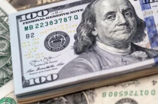 دلار روز جدید را با افزایش آغاز کرد