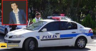 قتل جوان ایرانی در ترکیه