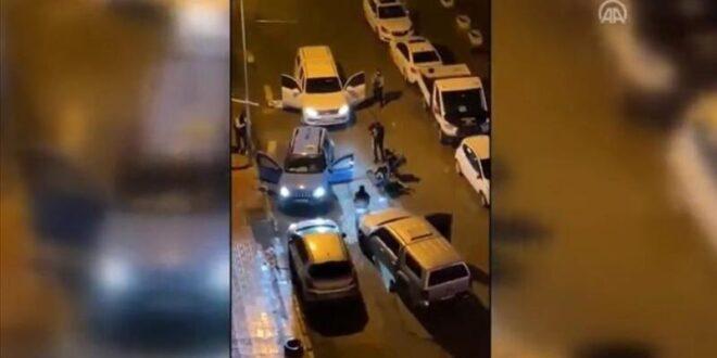 سازمان اطلاعات و پلیس ترکیه ۲ جاسوس ایران را دستگیر کردند