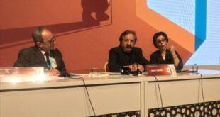 مجیدی در جشنواره فیلم بورسای ترکیه