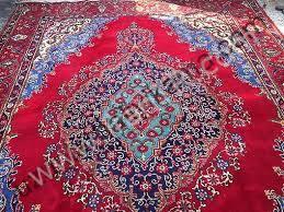 ممنوع شدن واردات فرش ایرانی به ترکیه