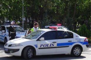عملیات ملخ بامداد امروز توسط پلیس ترکیه آغاز شد