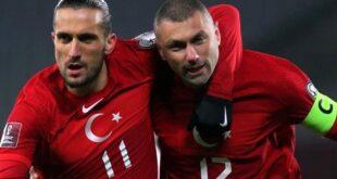 ترکیه 1 نروژ 1